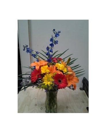 Get Well Flowers Delivery Santa Cruz Ca Shays Fleurs