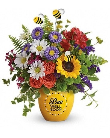 Get Well Flowers Delivery Utica Mi Utica Florist Inc